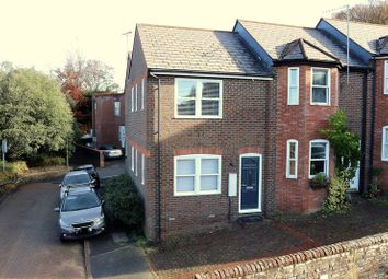 Thumbnail 1 bedroom end terrace house to rent in South Street, Godalming