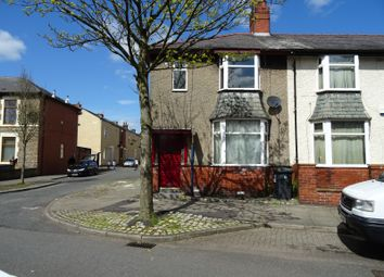 Thumbnail 3 bedroom terraced house to rent in Fishwick View, Preston