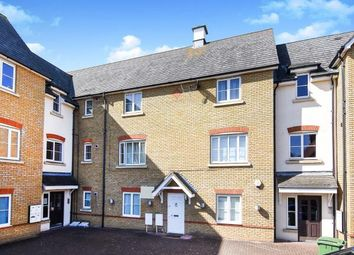 2 bed maisonette for sale in Chafford Hundred, Grays, Essex RM16