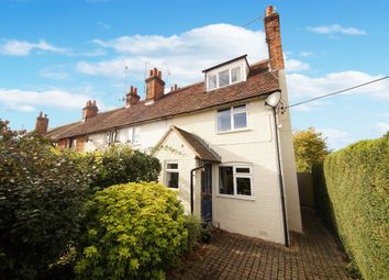 Thumbnail 2 bed terraced house for sale in Hook Road, North Warnborough, Hook