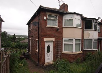 Thumbnail 3 bedroom semi-detached house for sale in Malvern Street, Leeds, West Yorkshire