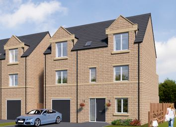 "Thumbnail 4 bed detached house for sale in ""The Salisbury"" at Harrogate Road, Apperley Bridge"