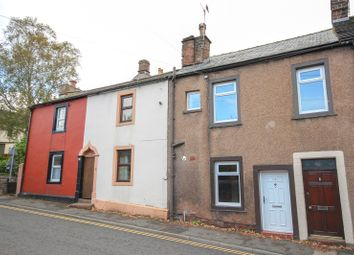 Thumbnail 2 bed terraced house for sale in 7 Fell Lane, Penrith, Cumbria