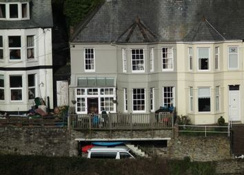 Thumbnail 4 bed end terrace house for sale in Shutta Road, East Looe