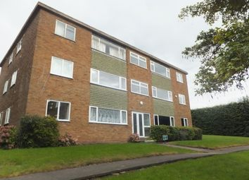 Thumbnail 2 bed flat to rent in Bredon Court, Hill Village Road, Sutton Coldfield.