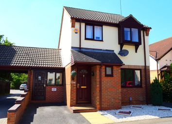 Thumbnail 3 bed property to rent in Woodpecker Way, Northampton