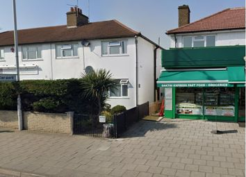 Thumbnail 1 bed flat to rent in Cranbrook Road, Gants Hill, Essex
