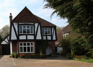 4 bed detached house for sale in Coulsdon Road, Old Coulsdon, Coulsdon CR5