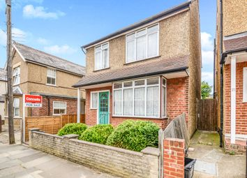 Thumbnail 3 bed detached house for sale in College Road, St.Albans