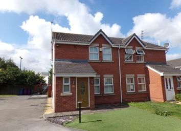 3 bed semi-detached house for sale in Stonefont Close, Walton, Liverpool, Mersyside L9