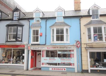Thumbnail 1 bed flat to rent in Eastgate, Aberystwyth