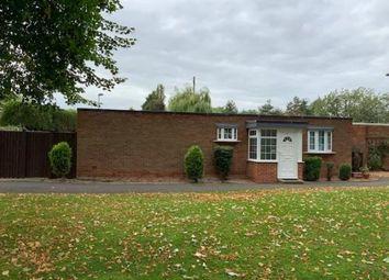 Thumbnail 2 bed bungalow for sale in Gervase Gardens, Clifton Grove, Nottingham, Nottinghamshire