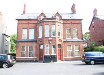 Thumbnail 2 bedroom flat for sale in Upper Newtownards Road, Belfast