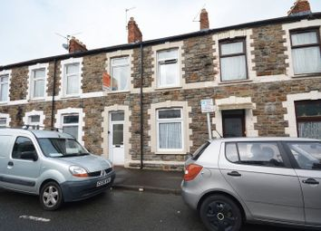 Thumbnail 2 bedroom terraced house for sale in Letty Street, Cathays, Cardiff
