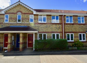 Thumbnail 2 bed flat for sale in Mountbatten Gardens, Beckenham