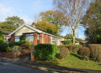 Thumbnail 3 bed detached bungalow for sale in Butterslade Grove, Ynysforgan, Swansea.