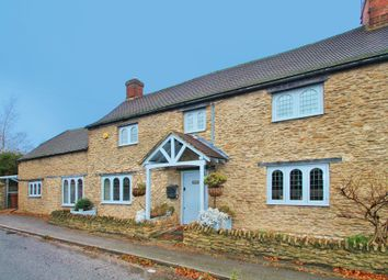 Thumbnail 3 bed detached house for sale in Witney Road, Kingston Bagpuize, Abingdon
