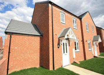 Thumbnail 3 bed semi-detached house to rent in Hoskins Lane, Scholars Rise, Middlesbrough