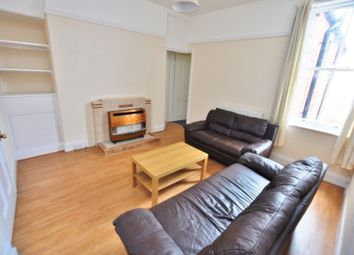Thumbnail 3 bed flat to rent in Wingrove Avenue, Fenham, Newcastle Upon Tyne