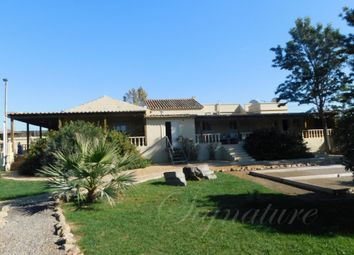 Thumbnail Commercial property for sale in Moncarapacho, Olhao, Algarve, Portugal