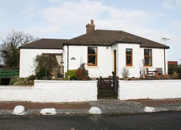 Thumbnail 2 bed detached bungalow for sale in Twynholm, Kirkcudbright
