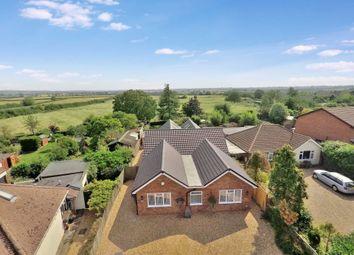5 bed detached house for sale in Drayton Road, Newton Longville, Milton Keynes MK17