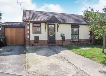 Thumbnail 2 bedroom semi-detached bungalow for sale in Stonechat Close, Weymouth