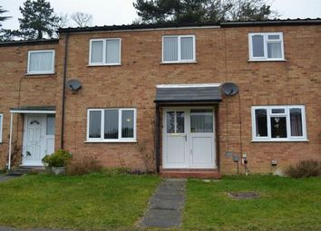 Thumbnail 2 bedroom terraced house for sale in Eden Close, Lake View, Northampton