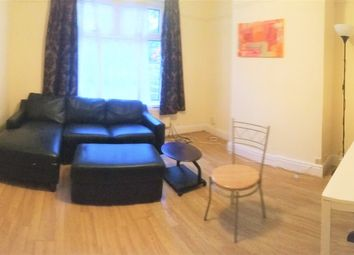 3 bed semi-detached house to rent in Mornington Crescent, Fallowfield, Manchester M14