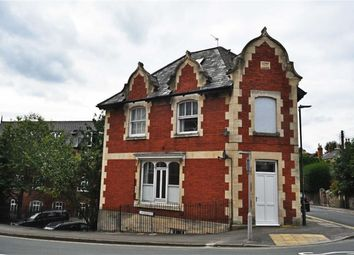 Thumbnail 2 bed flat for sale in Streamside, Slad Road, Stroud