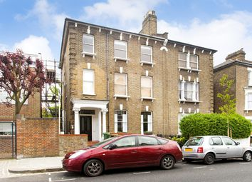 Thumbnail 3 bed flat for sale in Lady Somerset Road, London