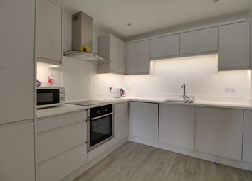 Thumbnail 1 bed flat to rent in The Barbican, East Street, Farnham