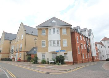 Thumbnail 2 bed flat to rent in St. Marys Fields, Colchester