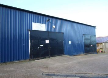Thumbnail Light industrial to let in The Blue Barn 2, Hartley Business Park, Alton