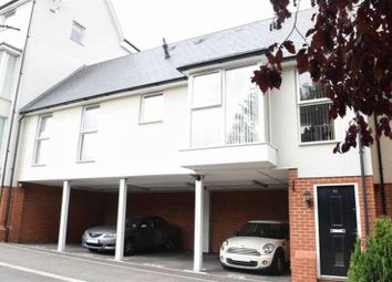 Thumbnail 2 bed semi-detached house for sale in Lambourne Chase, Great Baddow, Chelmsford