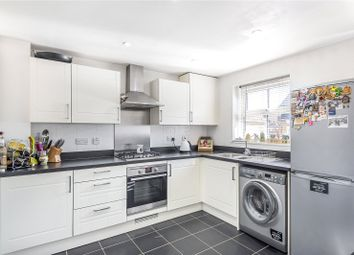 Thumbnail 2 bed semi-detached house for sale in Avington Way, Sherfield-On-Loddon, Hook, Hampshire