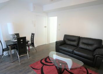 Thumbnail 1 bed flat to rent in Ivor Place, London