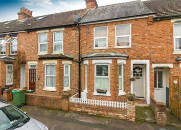 Thumbnail 3 bed terraced house for sale in Richmond Street, Folkestone