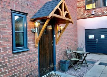 Thumbnail 3 bedroom town house to rent in Euan Place, Montague Road, Sale