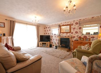 Thumbnail 3 bed detached bungalow for sale in Ventnor Road, Apse Heath, Sandown