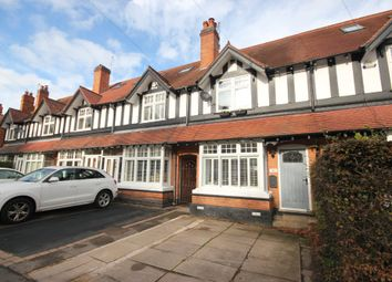 Thumbnail 3 bed terraced house for sale in Ulverley Green Road, Solihull