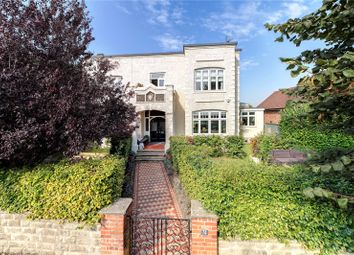 St. Marks Road, Henley-On-Thames, Oxfordshire RG9. 3 bed property for sale