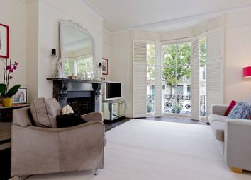 Thumbnail 3 bed terraced house to rent in Compton Avenue, Brighton, East Sussex