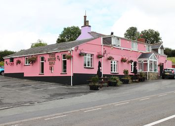 Thumbnail Pub/bar for sale in Narberth, Pembrokeshire