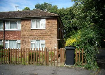 Thumbnail 2 bed maisonette to rent in Guildford Road, Bookham, Leatherhead