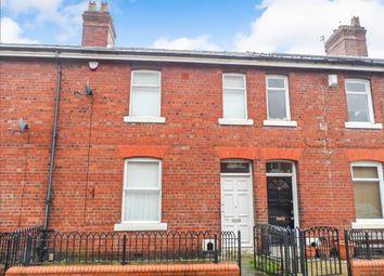 Thumbnail 4 bedroom terraced house to rent in Richardson Street, Heaton, Newcastle Upon Tyne