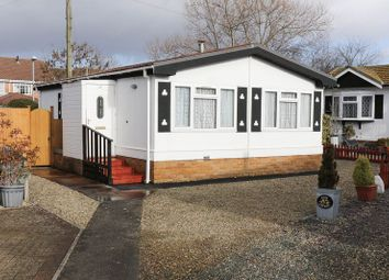 Thumbnail 2 bed detached bungalow for sale in Byways Park, Strode Road, Clevedon