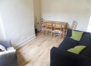 Thumbnail 4 bedroom shared accommodation to rent in Upper Newborough Street, York