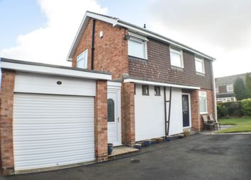 Thumbnail Semi-detached house for sale in The Ridge, Ryton