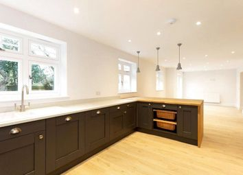 Thumbnail 5 bed country house for sale in Clappsgate Road, Pamber Heath, Tadley
